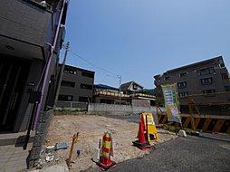 人気の浦安エリアに自由設計で理想の間取りを再現【建築条件付土地】