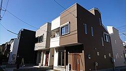 一ツ家【3680万円】で新築が手に入ります. ルーフバルコニー...