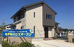 越前市「パナホーム・タウン稲寄」【家具付モデルハウス分譲】
