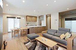 パナホーム・コート志津川II3号地(建売モデルハウス)