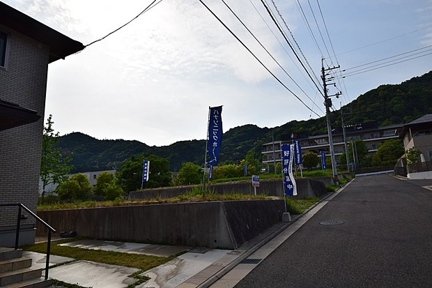 パナホーム・コート春日野(分譲宅地)
