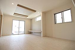 ブルーミングガーデン 八千代市八千代台東4丁目2棟-長期優良住宅-の外観