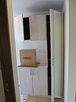 大型シューズBOXで玄関もすっきり。
