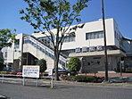JR下曽根駅まで徒歩圏内!