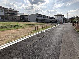 サニーガーデン湯川新町2期の外観