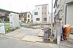 【現地写真】東武スカイツリーライン「せんげん台」駅徒歩15分。南西道路で陽当たり良好。H30.6.15撮影