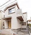 ナイス パワーホーム横浜寺尾109【地震に強いナイスの住まい/夏涼しく、冬暖かい家】