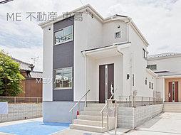 【八柱徒歩5分】松戸市日暮3丁目 全2棟 残り1棟 2路線利用