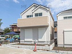【六実駅徒歩9分】鎌ケ谷市南佐津間3期 全3棟