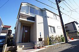 【八千代中央駅徒歩10分】八千代市大和田新田 全2棟 室内写真...