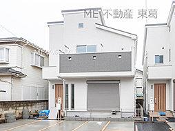 【馬込沢駅徒歩18分】船橋市上山町第9期 全3棟 室内写真多数...