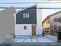 【二和向台駅利用】船橋市八木が谷2丁目 新築一戸建て 全2棟