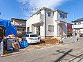 【清水公園利用】野田市堤台 2期 新築一戸建て 全1棟