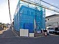 【都賀駅利用】千葉市若葉区若松台2丁目 新築一戸建て 全1棟