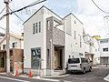 【新小岩駅利用】江戸川区松江1丁目6期 新築一戸建て 全6棟