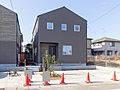 【北国分駅徒歩16分】市川市中国分5丁目 新築一戸建て 全3棟