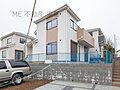 【清水公園徒歩6分】野田市清水第3・4 新築一戸建て 全4棟