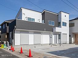 【馬込沢駅徒歩8分】船橋市丸山1丁目 新築一戸建て 3期