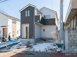 【小室駅徒歩7分】船橋市小室町 新築一戸建て 第2