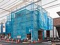 【お花茶屋駅徒歩13分】葛飾区東堀切3丁目 新築一戸建て 2期 全5棟
