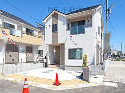 【戸塚安行駅利用】川口市西立野 新築一戸建て 2期 全7棟