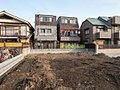 【竹ノ塚」駅】足立区花畑3丁目 新築一戸建て 36期 全3棟