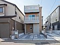 【戸田駅利用】戸田市笹目3丁目 新築一戸建て 全4棟