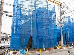 【3駅3路線利用可】足立区西新井本町2丁目 新築一戸建て 3期...