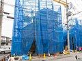 【3駅3路線利用可】足立区西新井本町2丁目 新築一戸建て 3期 全4棟