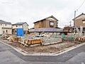 【常磐緩行線・金町駅利用】葛飾区水元5丁目 新築一戸建て 2期 全4棟