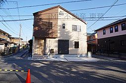 【初石駅徒歩16分】柏市西柏台2丁目 新築一戸建て住宅 全1棟