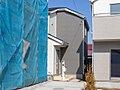 【三咲駅徒歩2分】船橋市二和東2丁目 新築一戸建て 第4 全2棟