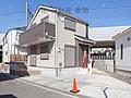【松飛台駅徒歩5分】松戸市串崎南町第2 新築一戸建て 全3棟