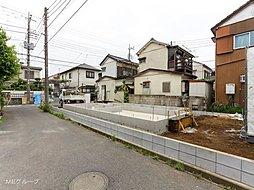 【馬橋駅徒歩11分】松戸市西馬橋2丁目2期 新築一戸建て 全1棟