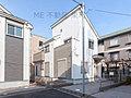 【新松戸駅徒歩10分】松戸市新松戸北 新築一戸建て 全4棟