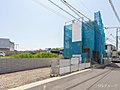 【草加駅徒歩18分】草加市西町第8期 新築一戸建て 全1棟