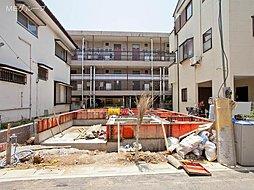 さいたま市南区文蔵5 新築一戸建て 第4 全1棟