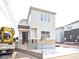 【清水公園駅徒歩6分】野田市清水2期 新築一戸建て 全12棟