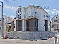 【志津駅利用】八千代市上高野 新築一戸建て 全4棟