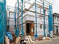 【本八幡駅利用】市川市曽谷1丁目 新築一戸建て 4期 全2棟