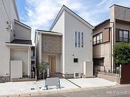 【松戸駅徒歩18分】松戸市南花島3丁目 新築一戸建て 全3棟