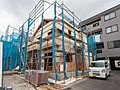 【南流山駅利用】流山市流山5丁目 新築一戸建て 7期 全2棟