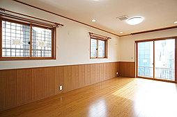 【大森台駅徒歩11分】千葉市中央区松ケ丘町 全2棟