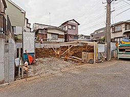 【千葉駅利用】千葉市中央区矢作町2期 全1棟