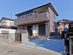 【大森台駅徒歩5分】千葉市中央区大森町 全1棟