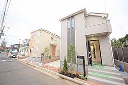 【残り1棟】長期優良住宅で安心で趣のある新築戸建。練馬区谷原5...