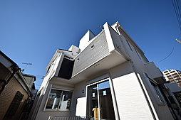 耐震・耐久・省エネ性能に優れた次世代基準対応住宅仕様の新築戸建...