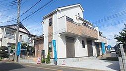 所沢市中新井5丁目・全2棟 新築一戸建 ~全棟駐車並列2台可能~