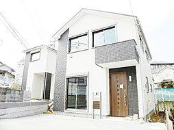 東百合丘の新築住宅、全2棟、4LDKです。【A】