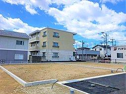 【東宝ホーム】サニーガーデン福間南一丁目の外観